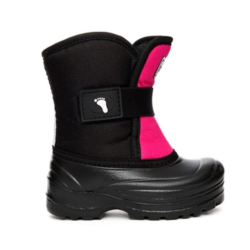 Winter Bootz - Scout Shoe Sizes 5-9 - Fuchsia