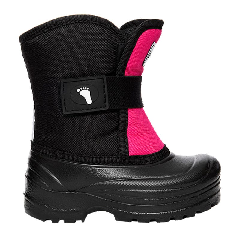 Scout Winter Boots Fuchsia Size 5-9