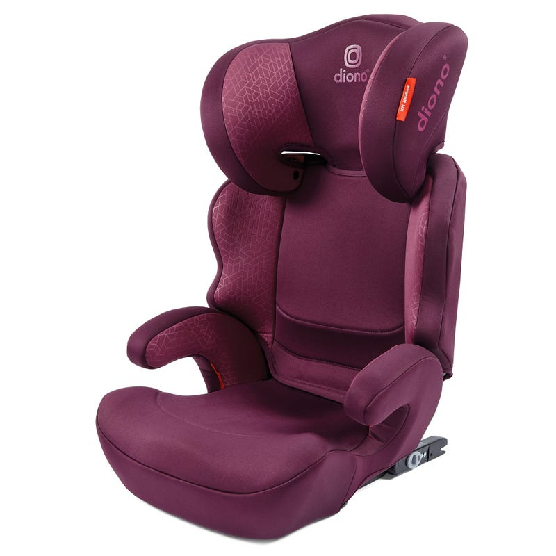 Car Seat Everett NXT - Plum