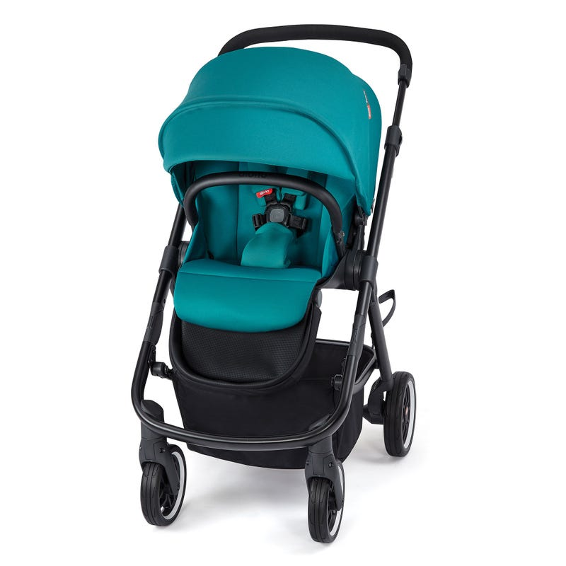 Stroller Excurze - Blue Turquoise