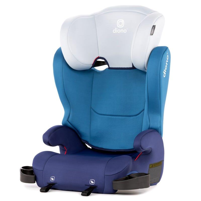 Car Seat 40-120 lb Cambria - Blue