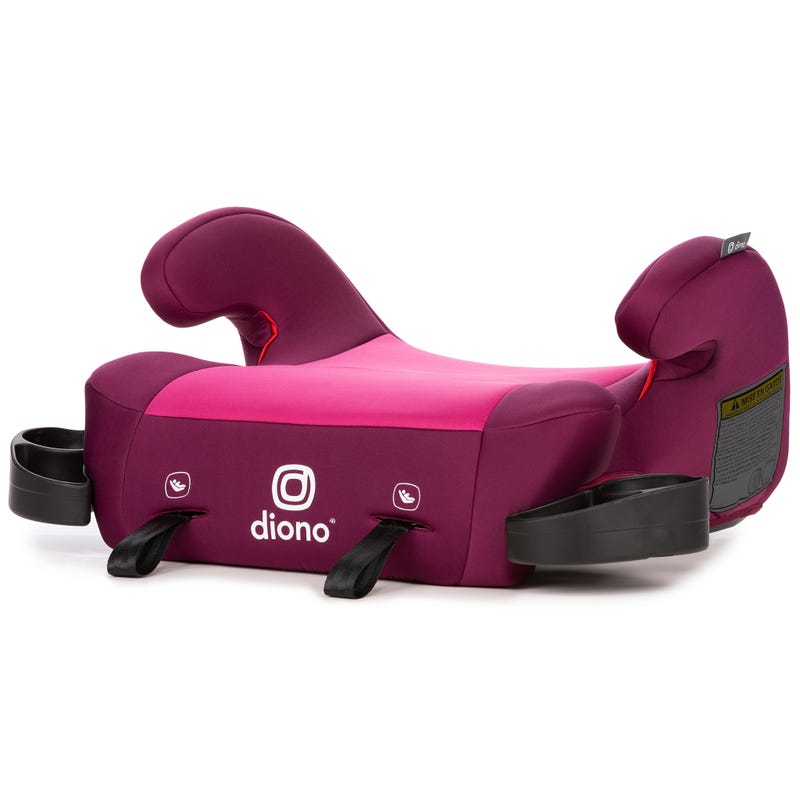 Car Seat 40-120 Solona 2 Pink
