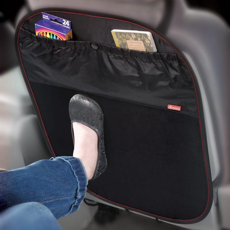 SEAT BACK PROTECTOR - STUFF N
