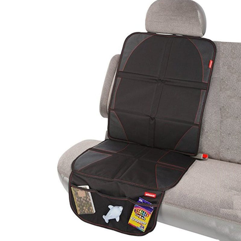 Pack of two Car Seat Protecteu