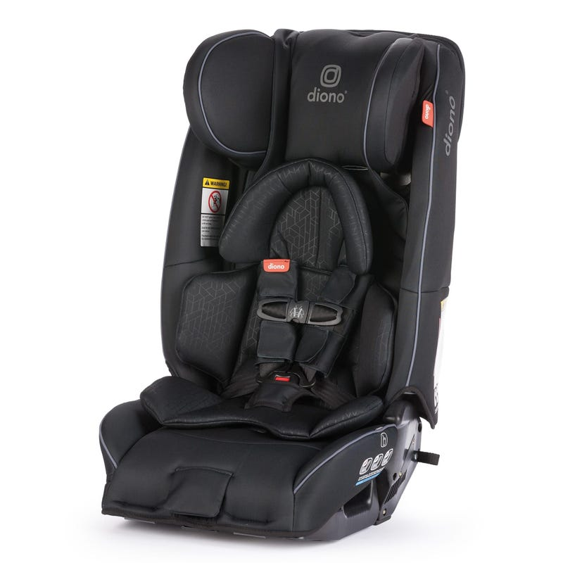 Radian 3RXT 5-120lbs Car Seat - Black