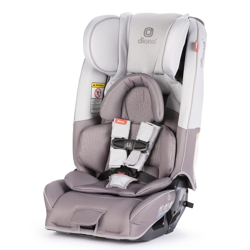 Radian 3RXT 5-120lbs Car Seat - Gray Oyster