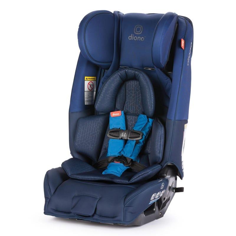 Radian 3RXT 5-120lbs Car Seat - Blue