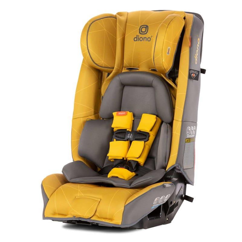 Radian 3RXT 5-120lbs Car Seat - Yellow