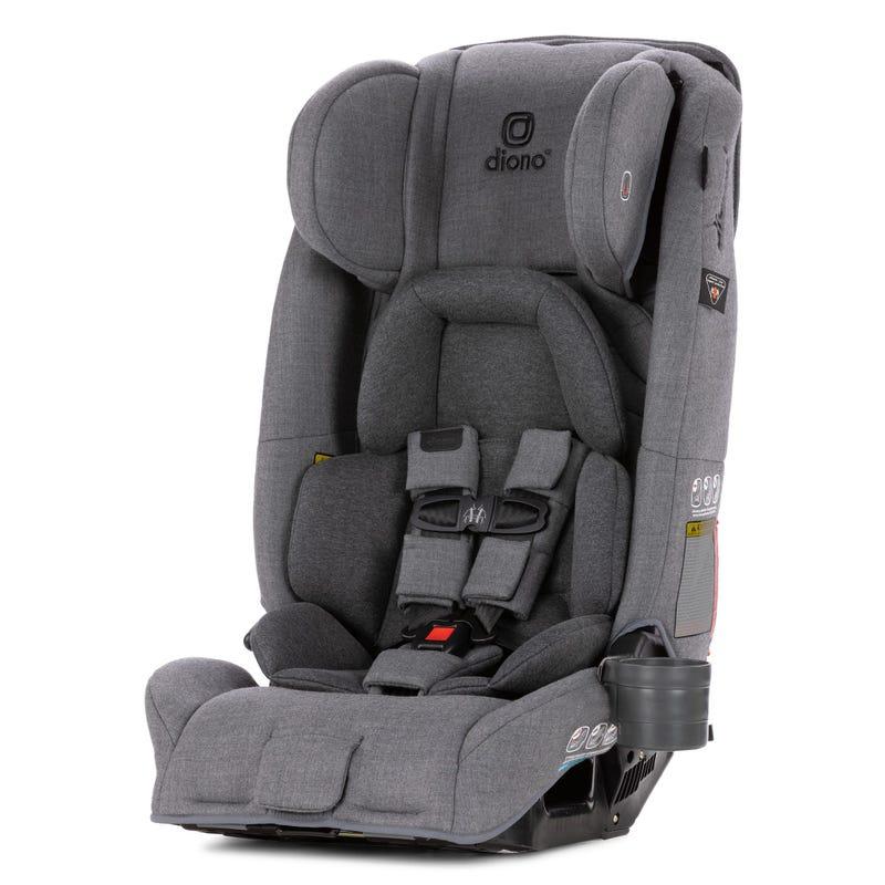 Radian 3RXT 5-120lbs Car Seat - Wool