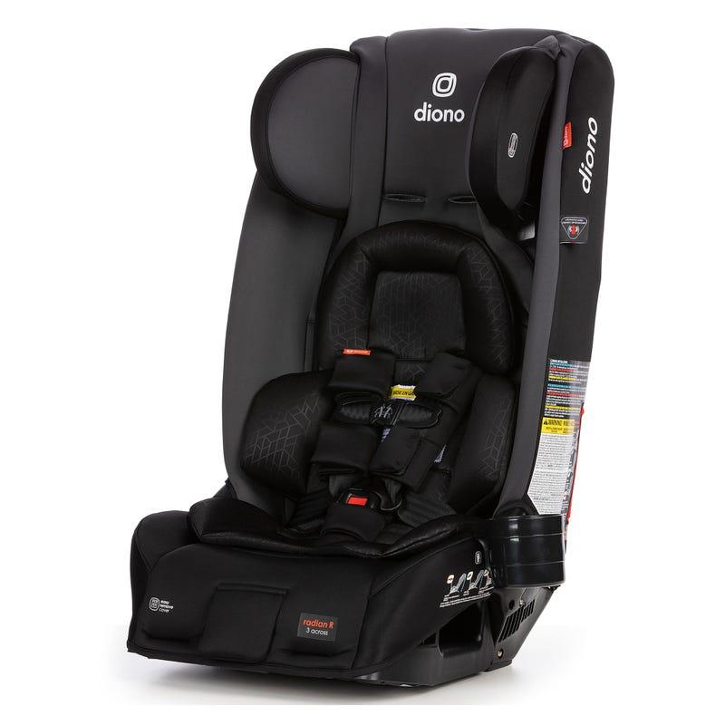Siège d'Auto Radian 3RXT - Gris Slate