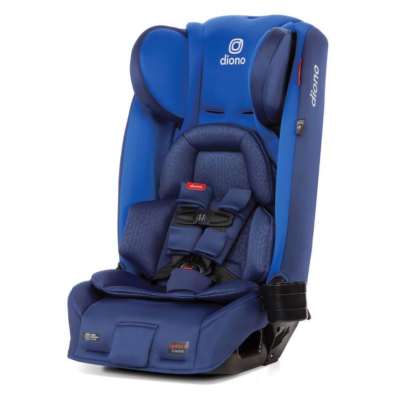 Siège d'Auto Radian 3RXT - Bleu Sky