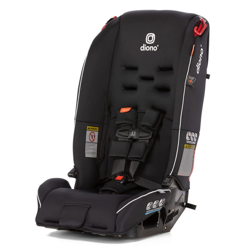 Radian 3R 5-100lbs Car Seat - Black