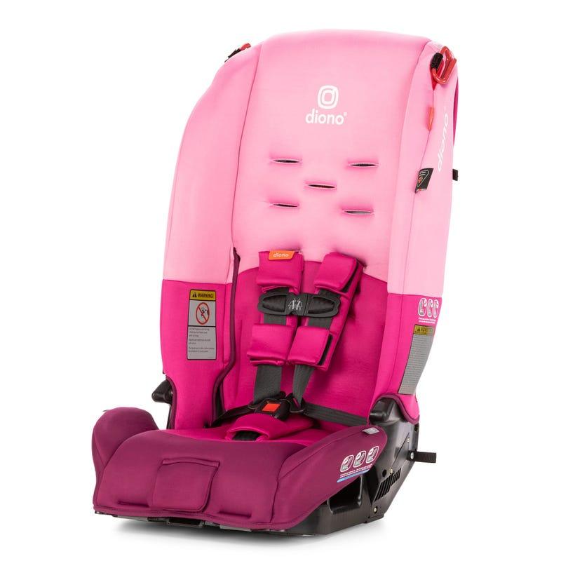 Radian 3R 5-100lbs Car Seat - Pink