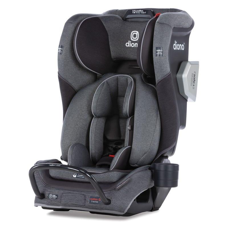 Car Seat Radian 3QXT- Gray Slate