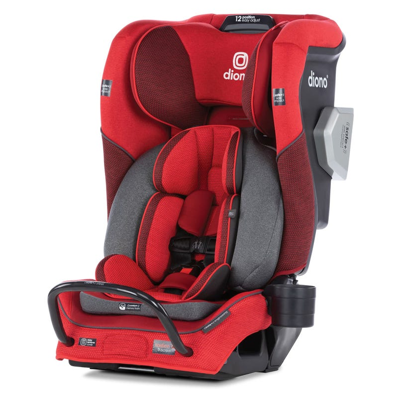 Car Seat Radian 3QXT - Red Cherry