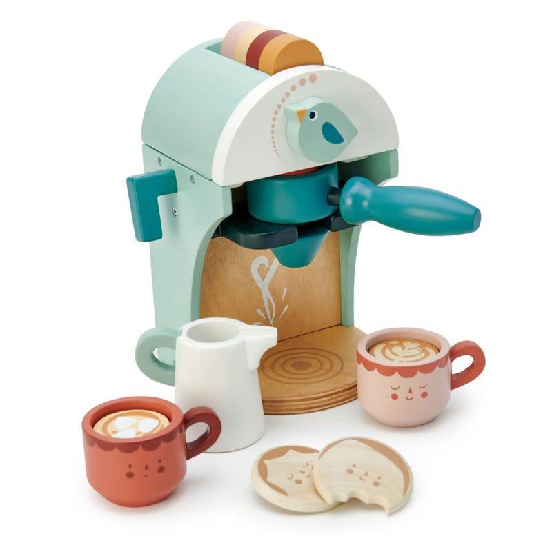 Machine À Cappuccino 15 Morceaux