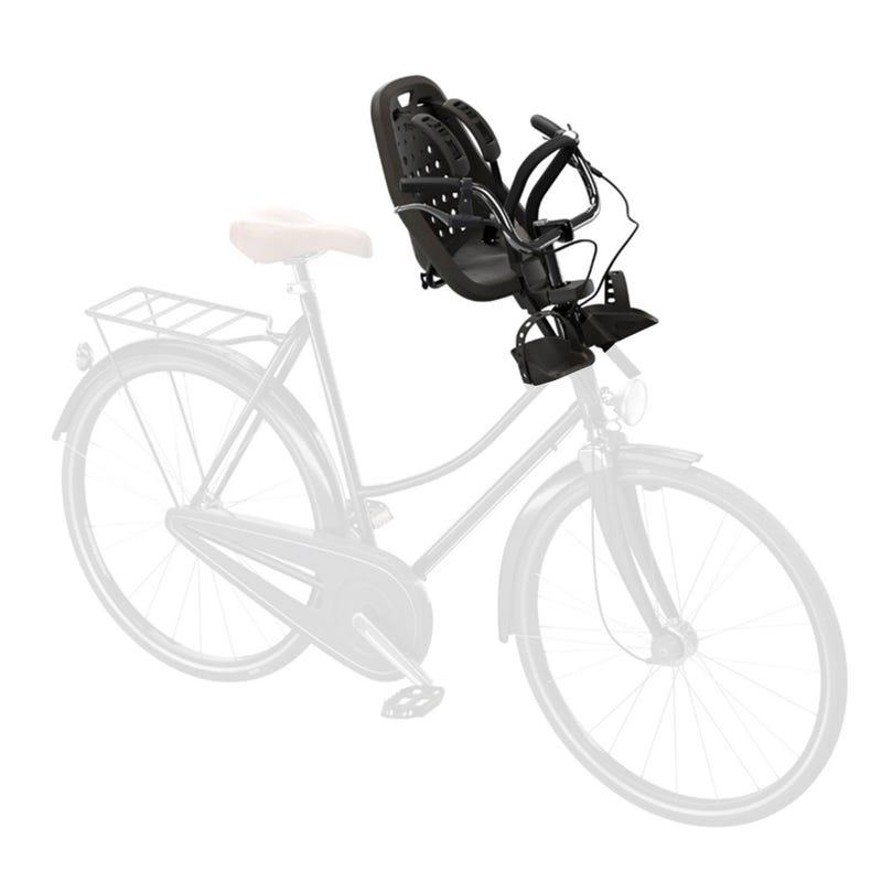 Siège Vélo Yepp Mini - Noir