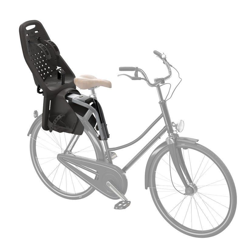 Siège Vélo Yepp Maxi - Noir