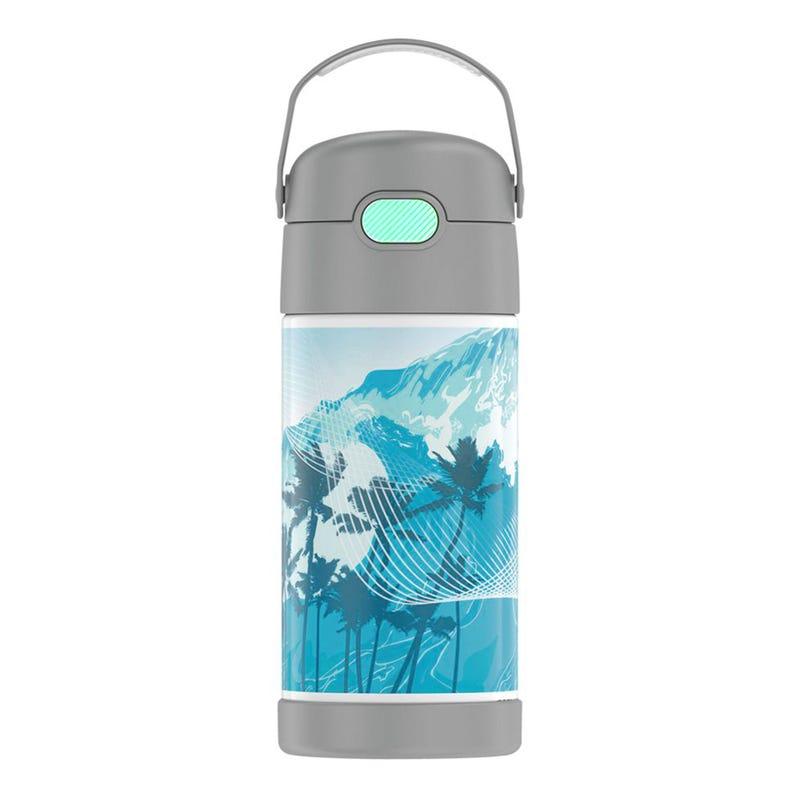 Thermos Bottle 355ml - Shark
