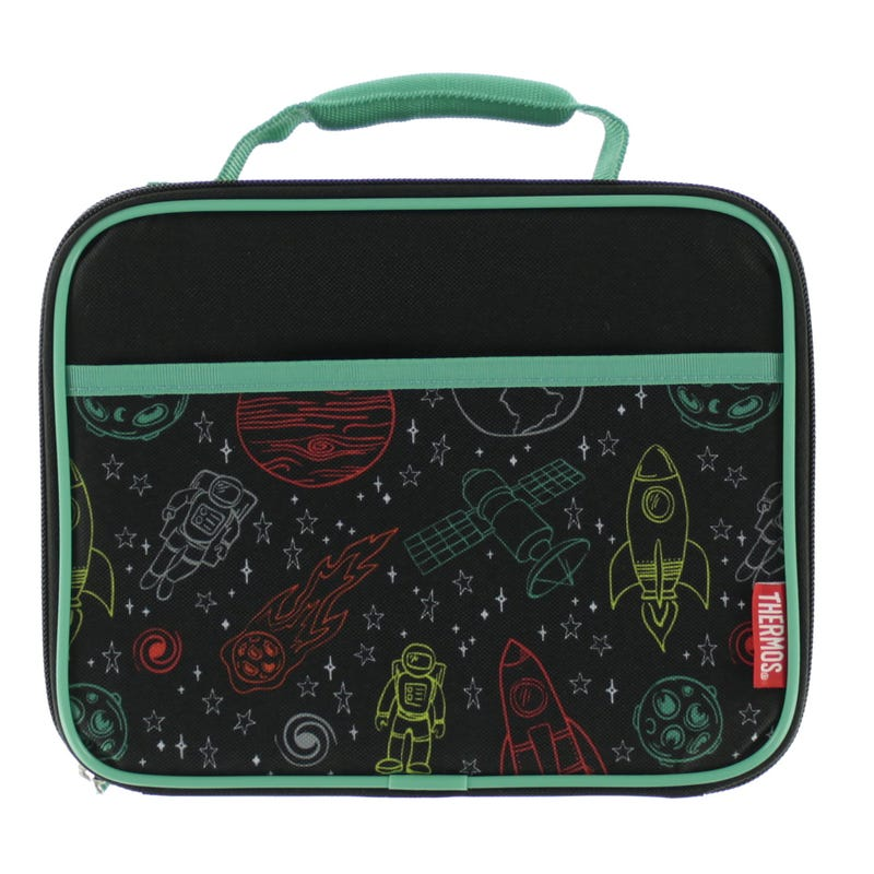 Lunch Bag - Space
