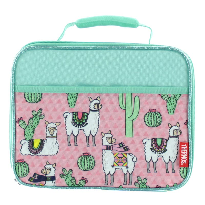 Lunch Bag Llama