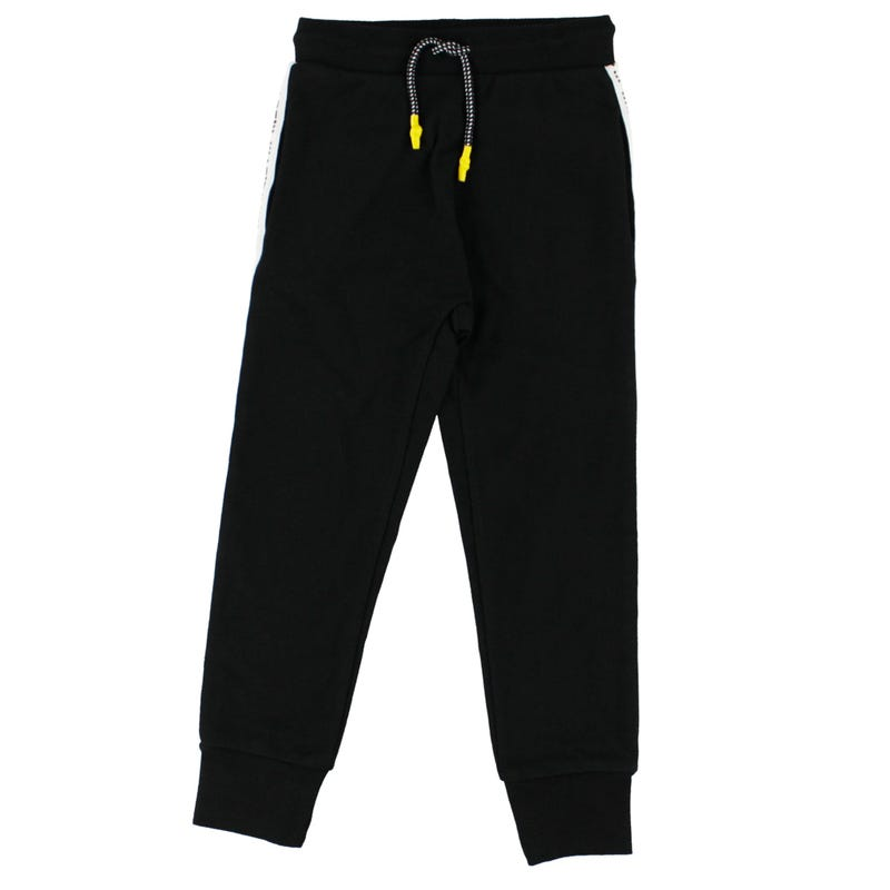 Ping Pong Stripe Sweatpants2-8