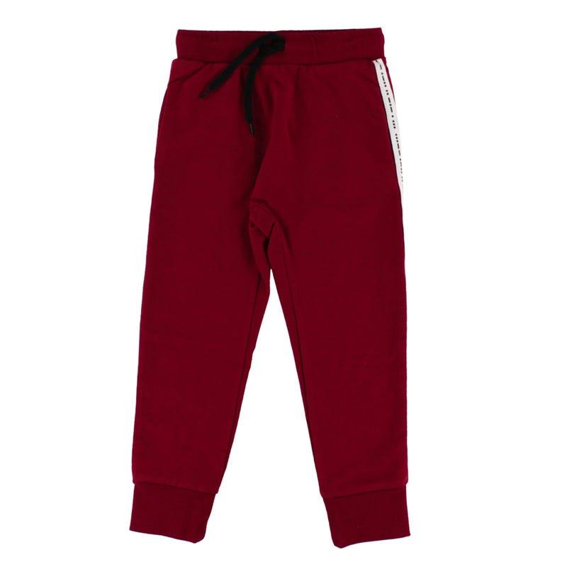 Pantalon Ouaté Rock 2-8ans