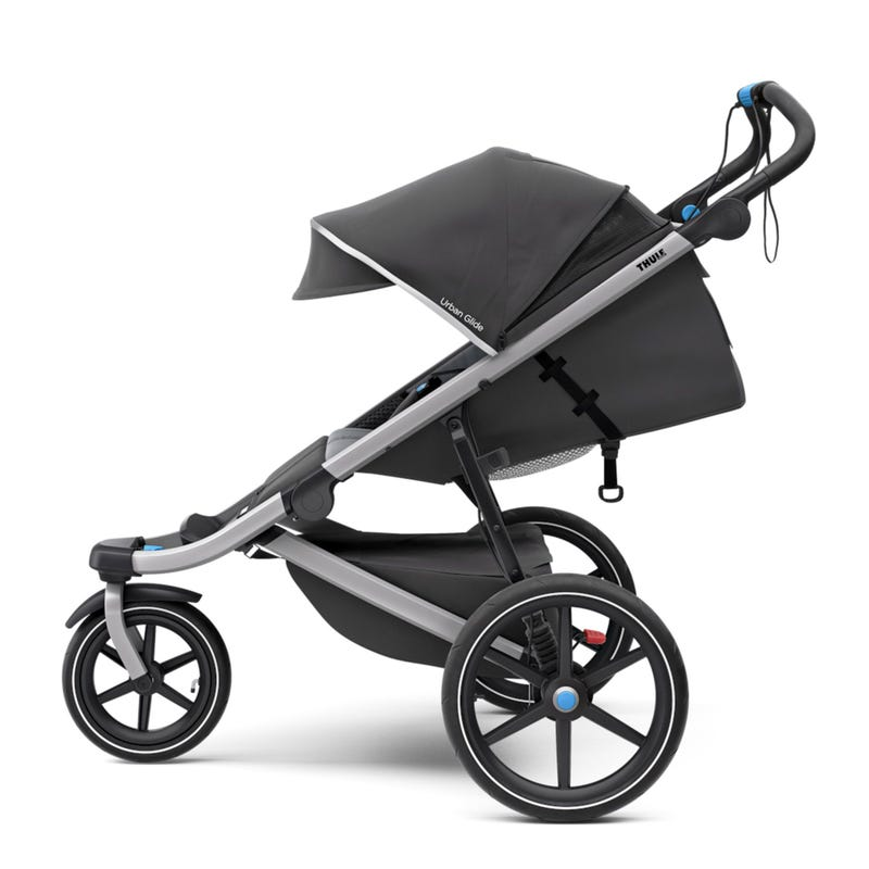 Poussette Urban Glide 2 - Shadow