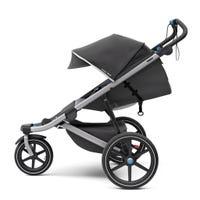 Urban Glide 2 Stroller - Dark Shadow