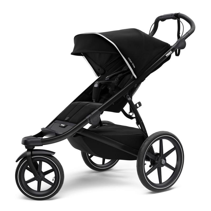 Urban Glide2 Stroller - Black