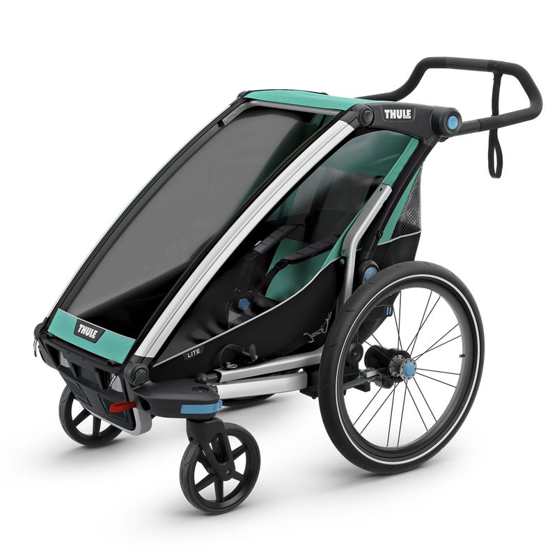Chariot Lite (2019) - Aqua