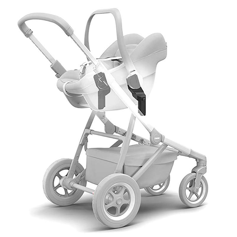 Sleek Car Seat Adapter Maxi-Cosi/Nuna