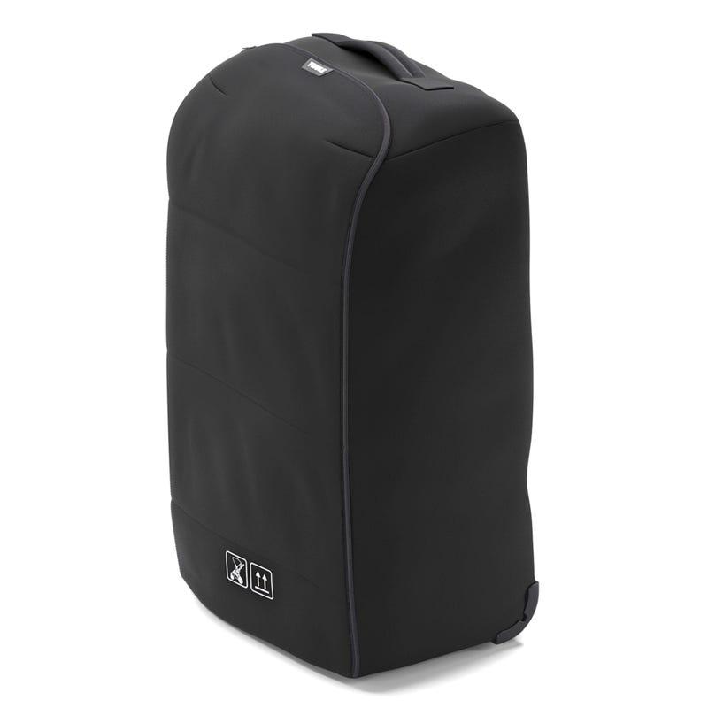 Sleek Travel Bag - Black