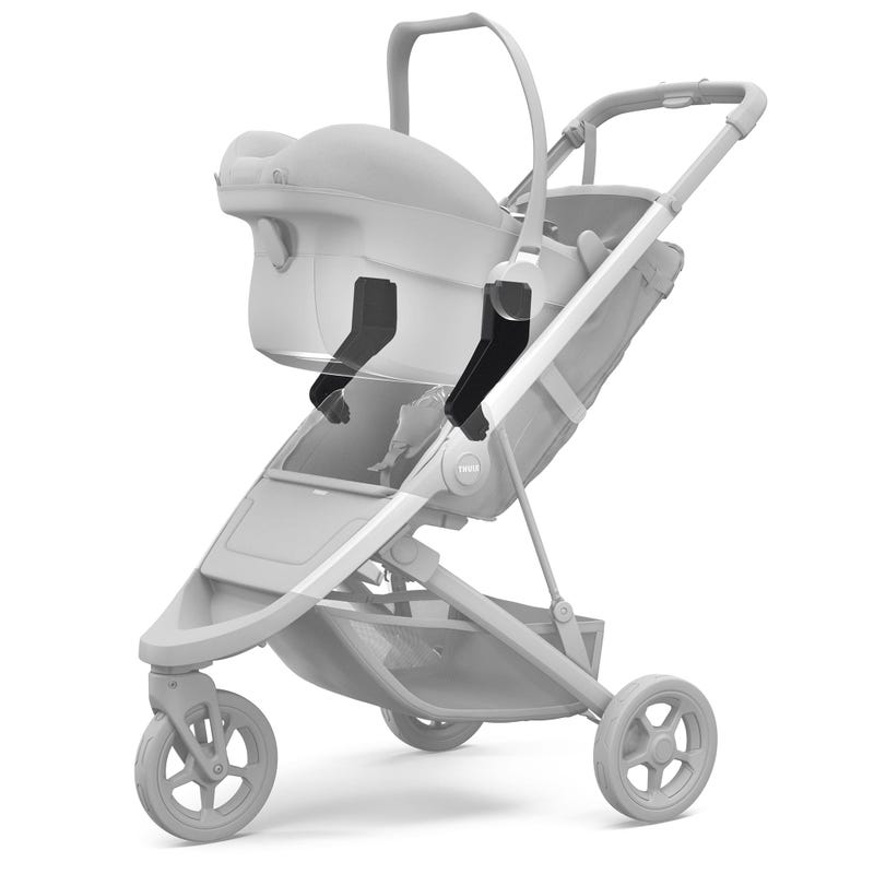 Thule Spring Car Seat Adapter for Maxi-Cosi / Nuna / Cybex