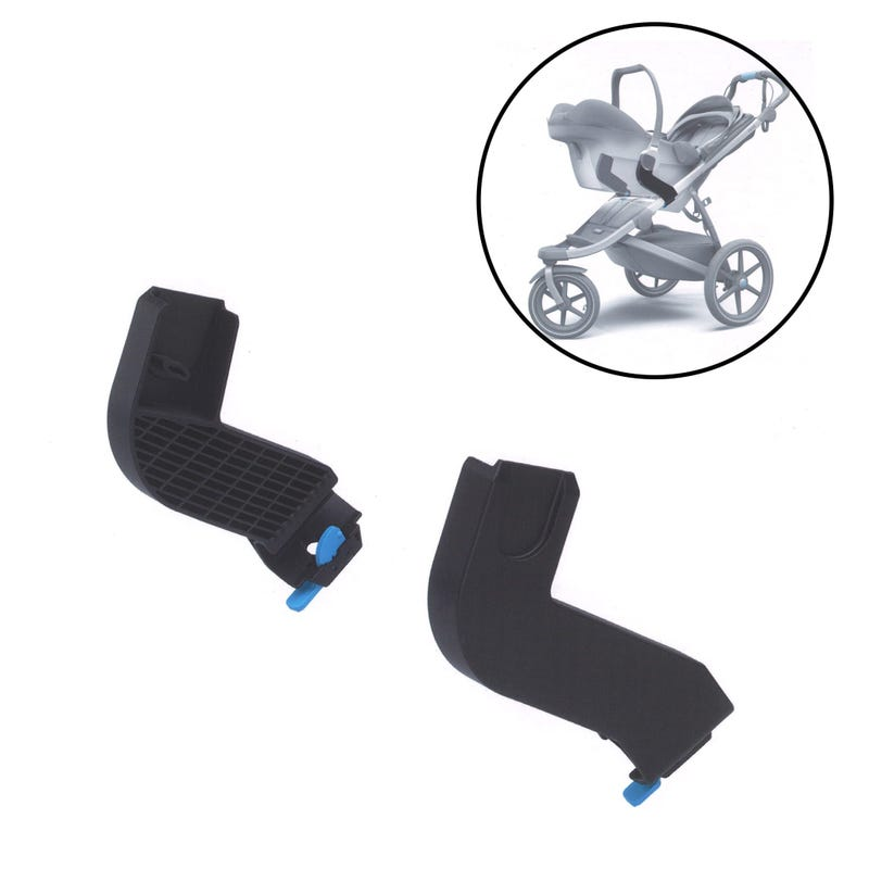 Urban Glide Car Seat Adapter Maxi-Cosi/Nuna