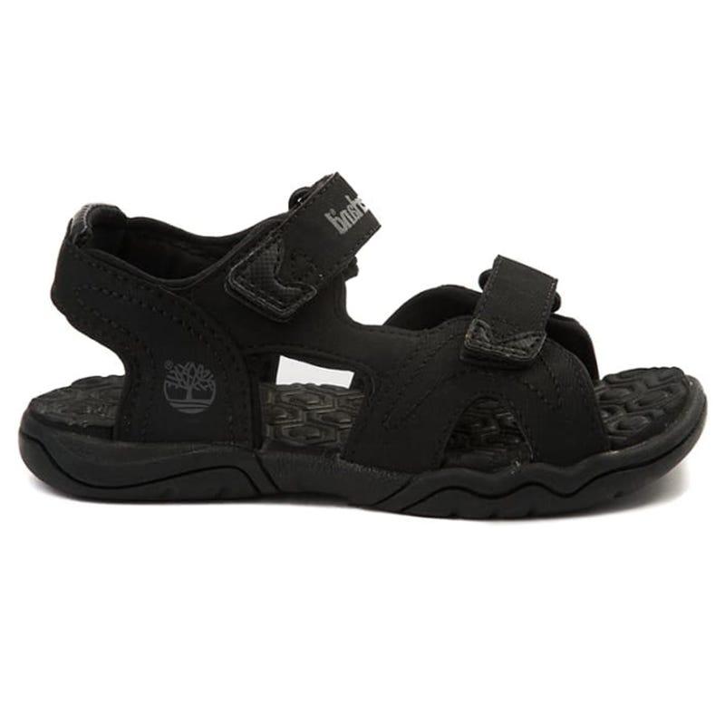 Sandal Adventure Sizes 13-3 - Black