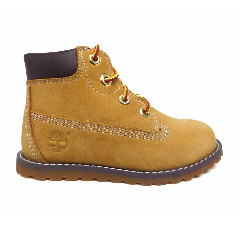 Boot Pokey Pine Sizes 4-12