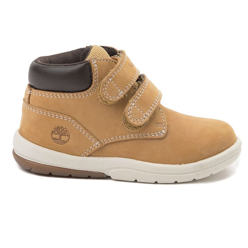 Toddle Track Booties Sizes 4-12