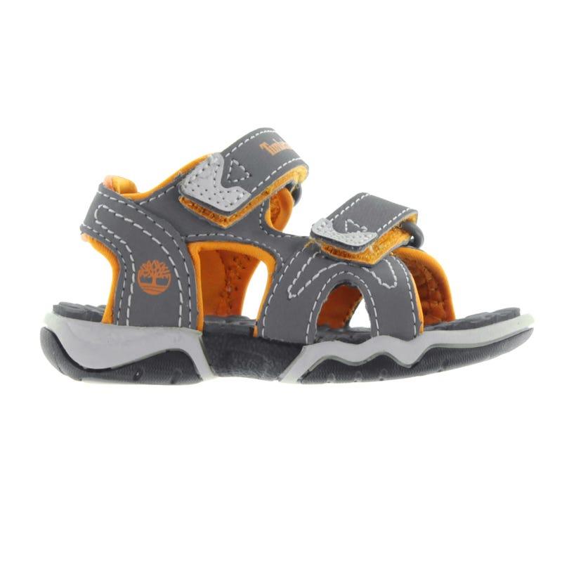 Adventure seeking strap sandal 5-12