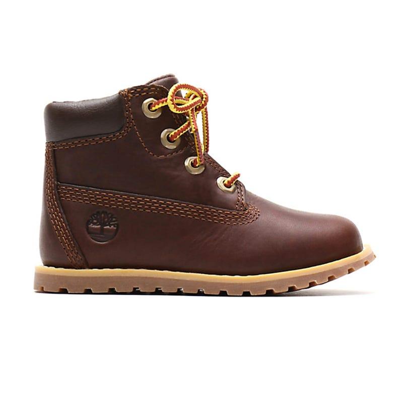 Pokey Pine Boots Size 4-12