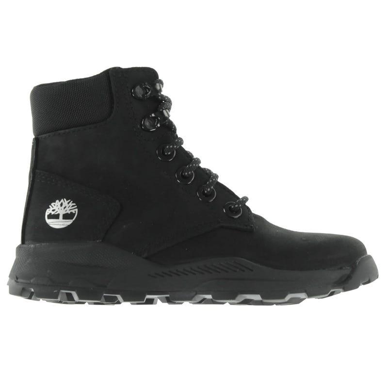Brooklyn Boots Size 4-7