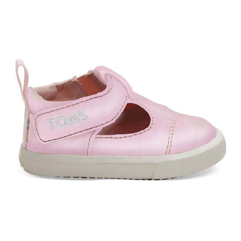 Joon Flat Pink Shiny Glitz