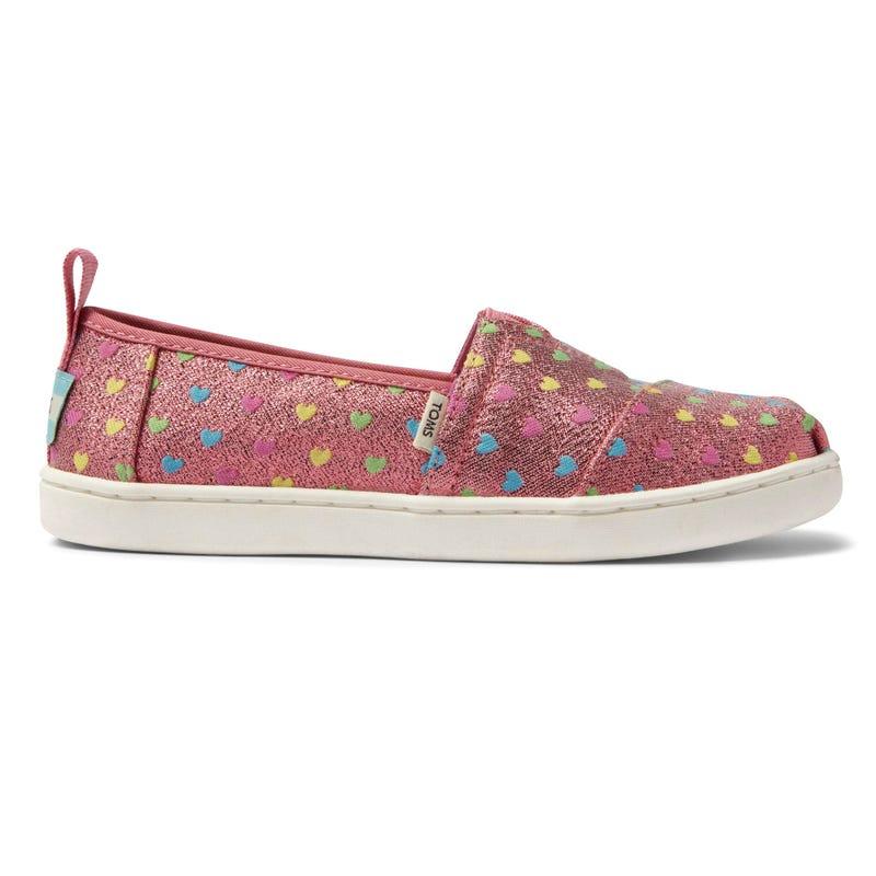 Alpargata Shoe Sizes 12-6