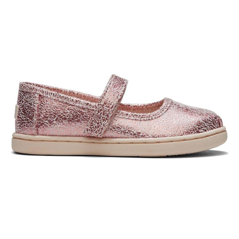 Mary Jane Shoe Sizes 4-11