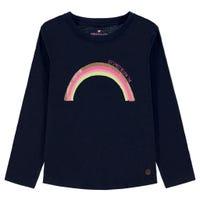T-Shirt Arc-En-Ciel Chat 2-9