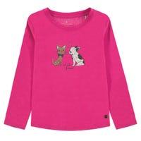 Cat T-Shirt 2-9