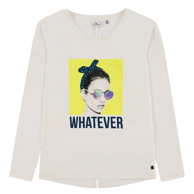 Dream Whatever T-Shirt 8-14