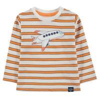 Adventure Plane T-Shirt 9-24m