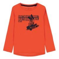 T-Shirt Skate 2-9