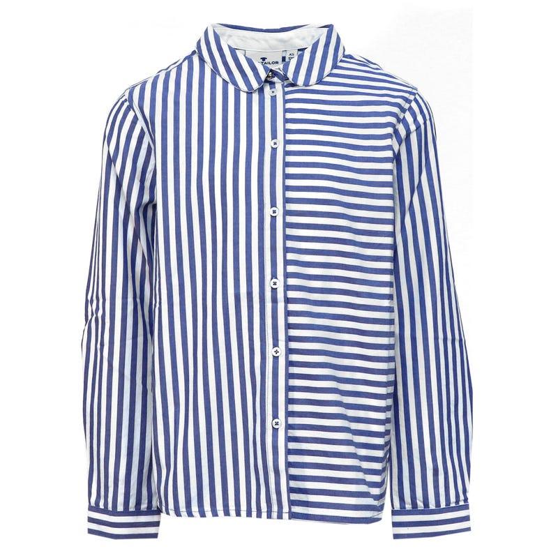 Happy Long Sleeve T-Shirt 8-14y